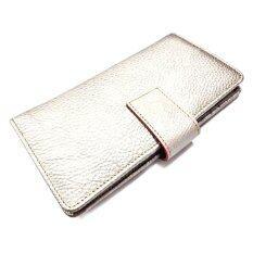 ราคา Leather Lover กระเป๋าธนบัตร 291Silver สีเงิน Leather Lover ออนไลน์