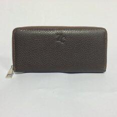 ทบทวน Leather Lovershop 26Br กระเป๋าสตางค์หนังแท้