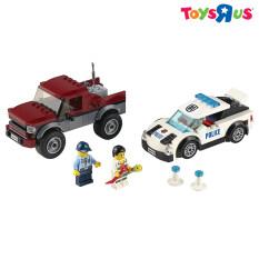 LEGO POLICE PURSUIT60128