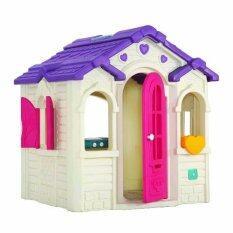 Lerado Play Houses บ้านน้อยแสนรัก ของแท้ By Toyzoner.