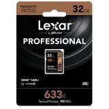 ราคา Lexar 32Gb Sdhc Professional 633X 95Mb S ใหม่