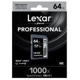 ขาย Lexar 64Gb Sdxc 1000X 150Mb S Professional ถูก