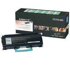 ขาย Lexmark E460X11P ใช้กับเครื่องรุ่น E460 หมึกพิมพ์แท้ รับประกันศูนย์ กรุงเทพมหานคร ถูก