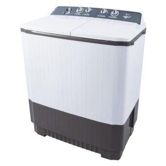LG เครื่องซักผ้า 2 ถัง 9.5kg. รุ่น WP-1350ROT