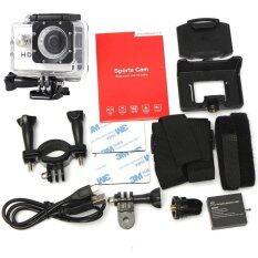 Lifetime  Action Camera FHD 1080p No WiFi  ( สีขาว )