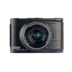 Lifetime กล้องติดรถยนต์ รุ่น G60 WDR (  สีดำ )