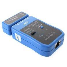 ขาย ซื้อ Link เครื่องทดสอบสายแลน Network Cable Tester รุ่น Tx 1302