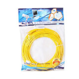 Link สาย Lan Cat6 สำเร็จรูปพร้อมใช้งาน ยาว 10 เมตร Us5110 Cat6 Utp Cable 10M Link ถูก ใน Thailand
