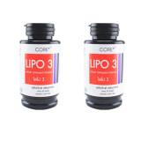 ขาย ซื้อ Lipo ลิโป 3 Core Lipo3 50 แคปซูล 2 กระปุก ใน กรุงเทพมหานคร