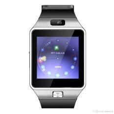 LNW Smart Watch Phone รุ่น A9 (สีดำ) กล้องนาฬิกาบูลทูธ ใส่ซิมได้ Bluetooth Smart Watch SIM Card Camera