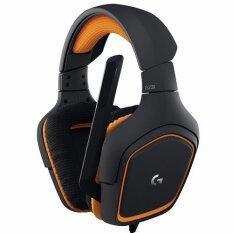 Logitech Headset Gaming PRODIGY G231