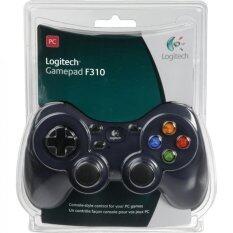 Logitech Joy Pad Gaming F310