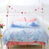 ซื้อ Lotus Impression ชุดผ้าปูที่นอน ผ้านวม ลายพิมพ์ รุ่น Li028 ถูก ใน กรุงเทพมหานคร