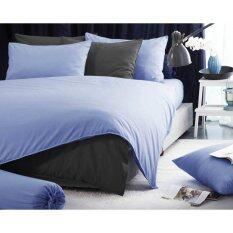 Lotus Impression รุ่นสีพื้น ชุดผ้าปูที่นอน รุ่น Li Sd07 เป็นต้นฉบับ