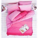 ขาย Lotus Impression ชุดผ้าปูที่นอน รุ่น Stripes ลาย Sd04B Lotus ถูก