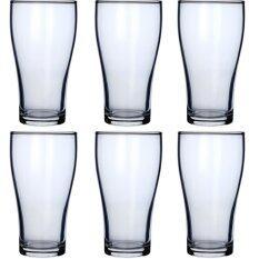 ซื้อ Luminarc แก้วเบียร์ Conical 285Ml ชุด 6 ชิ้น Luminarc