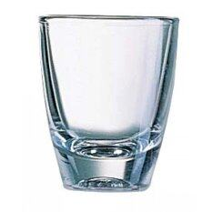 ทบทวน Luminarc แก้วHot Shot Gin 1 5 ออนซ์ ชุด 12 ชิ้น Luminarc