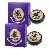 ซื้อ M Blithe Matte Cover Skin Concealer No 2 Caramel สำหรับผิวสองสี 2 ตลับ
