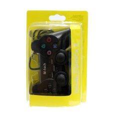 M-Tech Joy Play 2/Joy PSII / จอยเพลย์ทู (สีดำ)