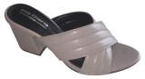 ขาย Ma Cherie Shoes รองเท้าส้นสูง 3 นิ้ว รุ่น M000402 Maria Crossover Sandal Grey ออนไลน์