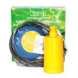 Mac ลูกลอยไฟฟ้า สวิตซ์ ควบคุม ระดับน้ำ รุ่น Mc3 สีเหลือง Mac ถูก ใน กรุงเทพมหานคร