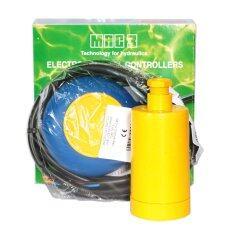 ขาย Mac ลูกลอยไฟฟ้า สวิตซ์ ควบคุม ระดับน้ำ รุ่น Mc3 สีเหลือง ออนไลน์ ใน กรุงเทพมหานคร