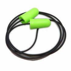 ราคา 800118 Mack S Shooters Corded Foam Ear Plugs ที่อุดหู ปลั๊กอุดหู กันเสียง สีเขียวอ่อน มีสาย เนื้อโฟม Macks ออนไลน์