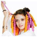 โปรโมชั่น Magic Leverag Spiral Hair Curlersอุปกรณ์ทำผมลอน ถูก