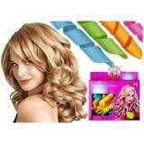 ราคา Magic Leverag Spiral Hair Curlersอุปกรณ์ทำผมลอน โรลม้วนผม ลอนเจ้าหญิง Unbranded Generic