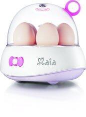 โปรโมชั่น Maia เครื่องต้มไข่ สีชมพู ใน กรุงเทพมหานคร