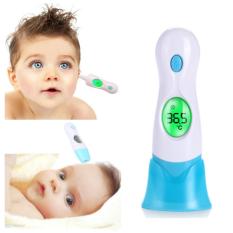 ขาย Mammy2Baby ปรอทวัดไข้ ที่วัดไข้เด็ก ปรอทวัดไข้เด็กแบบอินฟาเรด Digital Thermometer Ear Forehead Mammy2Baby