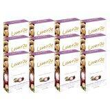 ซื้อ Mangosteen Tamarind Herbal Soap ลาเวนเซ่ สบู่สมุนไพรมังคุดและมะขาม 90 กรัม 12 ก้อน ออนไลน์