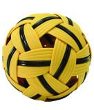 ซื้อ Marathon Takraw Ball Mt 301 Yellow Brown