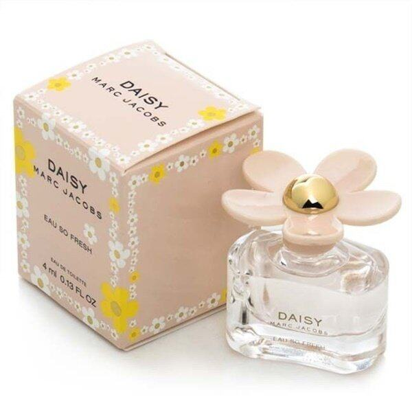 MARC JACOBS Daisy Eau So Fresh EDT 4ml.