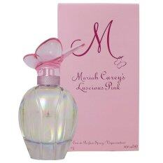 Mariah Carey Luscious Pink Edp 100 Ml มารายห์ แครีย์ ถูก ใน ไทย