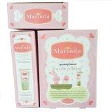 ราคา Marinda ถุงเก็บน้ำนมแม่ Marinda ซิปล็อค 2 ชั้น ป้องกันการรั่วซึม บรรจุในกล่อง 3 กล่อง 120 ถุง Marinda กรุงเทพมหานคร