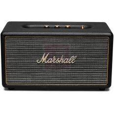 Marshall ลำโพง รุ่น Stanmore (  Black )