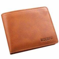 ราคา Matteo กระเป๋าสตางค์ รุ่น Woerfu 0609 ราคาถูกที่สุด