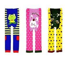 ซื้อ Max Baby กางเกงเด็ก แพ็ค 3ตัว ชุด 78 ออนไลน์ ไทย