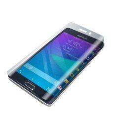 Maximum SET ฟิล์มกันรอย สำหรับ Samsung Note Edge (2 ชิ้น)