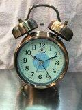 ราคา Mayita นาฬิกาปลุกกระดิ่งรุ่น 2030 Copper Red ออนไลน์