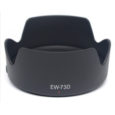 ราคา Mcoplus Ew 73D Flower Design Camera Lens Hood For Canon Ef S 18 135Mm F 3 5 5 6 Is Usm จีน