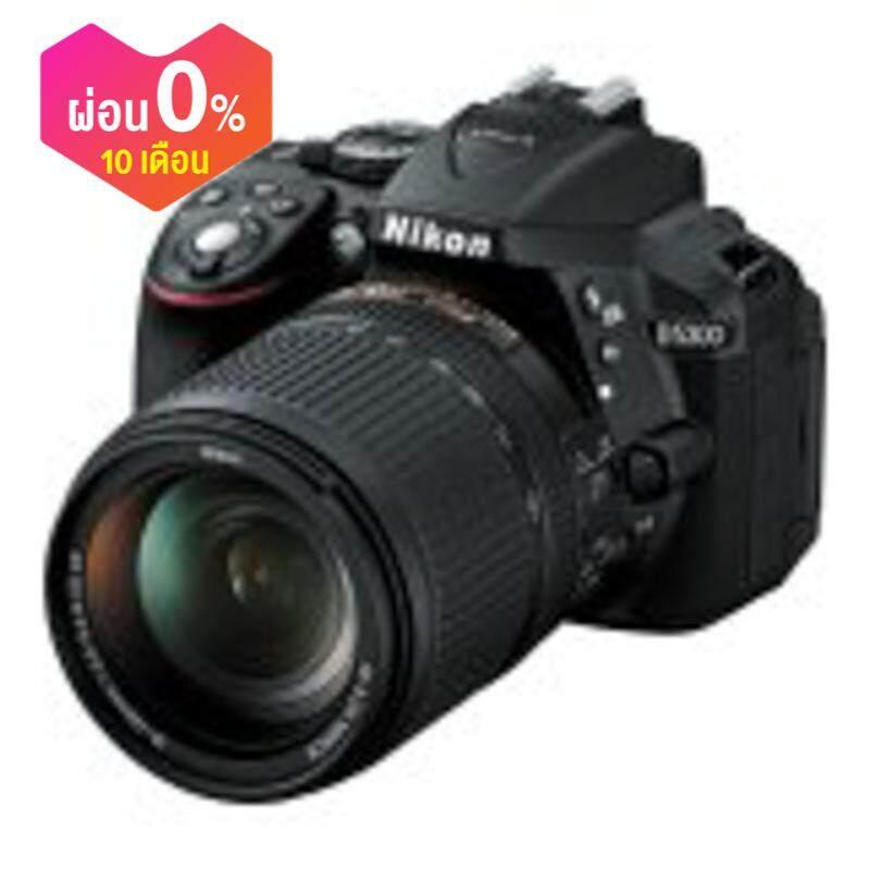 กล้องถ่ายรูป /กล้อง Nikon กล้อง รุ่น Nikon DSLR D5300 + Lens 18-140mm ::Digital SLR Camera (ประกันศูนย์นิคอน 1 ปี)/DSLR ผ่อน 0% สูงสุด 10 เดือน ส่งเร็ว