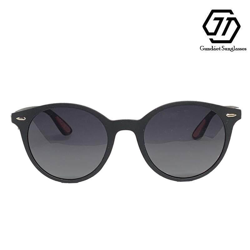 แว่นตากันแดดผู้ชาย แว่นตากันแดดผู้หญิง ใส่แว่นทรงไหนดี แว่นตาราคาไม่แพง แว่นกันแดด แว่นขับรถ C4 Dark Gray.