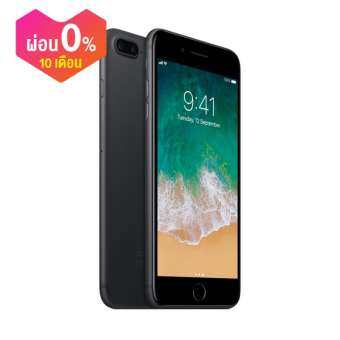 Apple iPhone 7 Plus 32GB Black-