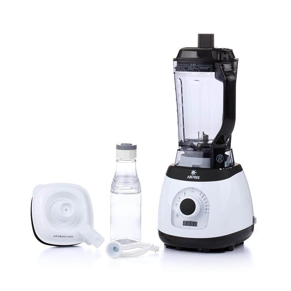Airfree Vacuum Blender R9 เครื่องปั่นน้ำผักผลไม้ ระบบสุญญากาศ