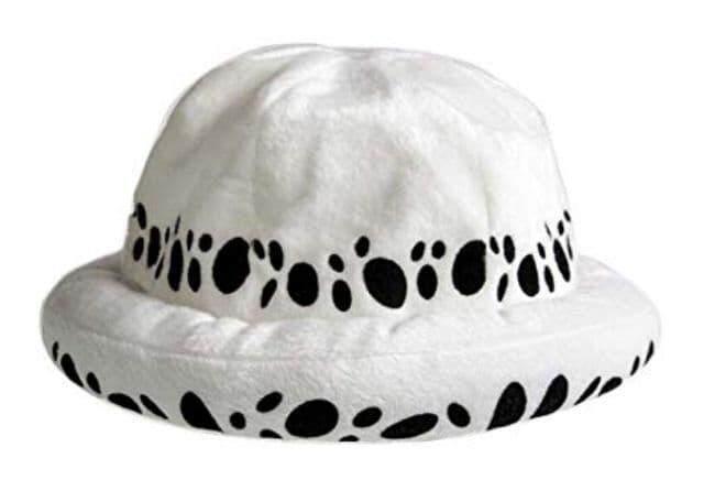 หมวกลอว์.