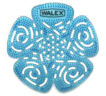 Walex Bravo Urinal Screens - Spring Fresh - ดับกลิ่นปัสสาวะเป็นเวลายาวถึง 30 วัน