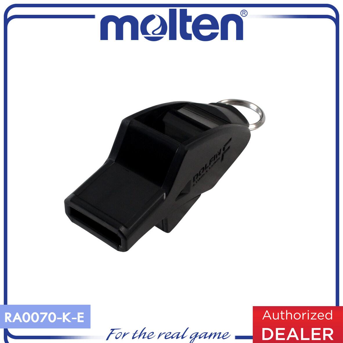 Molten นกหวีด Dolfin Pro Whistle For Football Jp Ra0070-K-E.