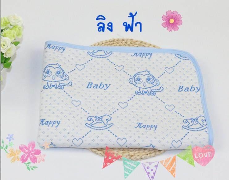 Tangtung ผ้ารองกันฉี่เด็ก ผ้ารองที่นอนกันน้ำ ผ้ารองกันเปื้อน ผ้ารองเปลี่ยนผ้าอ้อมขนาด 56x100 Cm ผ้านุ่มเหมาะสำหรับเด็กตั้งแต่แรกเกิด.